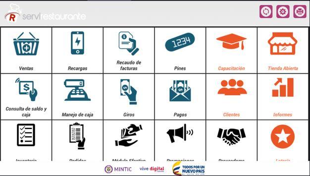 MiCaja apk screenshot