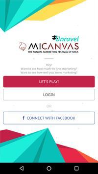 MICANVAS apk screenshot