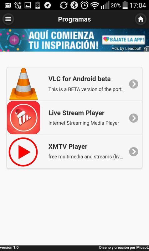 Xmtv media player | Xmtv Player  2019-02-21