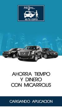 Mi Carro Es Tu Carro poster