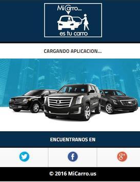 Mi Carro Es Tu Carro screenshot 1
