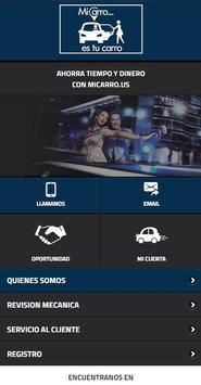 Mi Carro Es Tu Carro screenshot 2