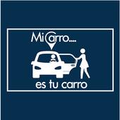 Mi Carro Es Tu Carro icon