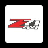 Trailblazer Z71 Chiang Rai icon