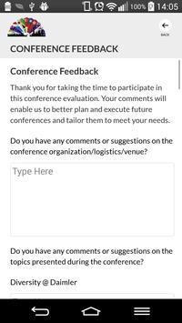 DFS AAP Conference screenshot 2