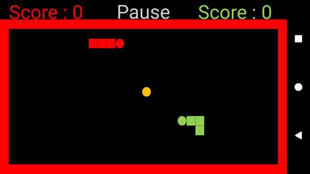 Red vs. Green screenshot 1