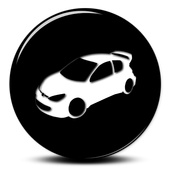 Fastest Car Speed Monitor icon