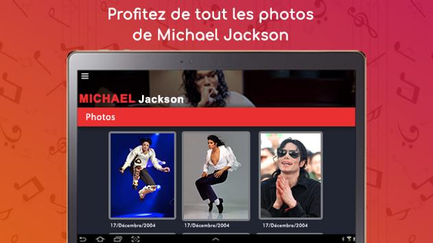 Michael Jackson screenshot 9
