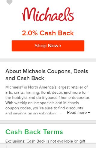 Michaels Coupon And Promo Codes For Android Apk Download