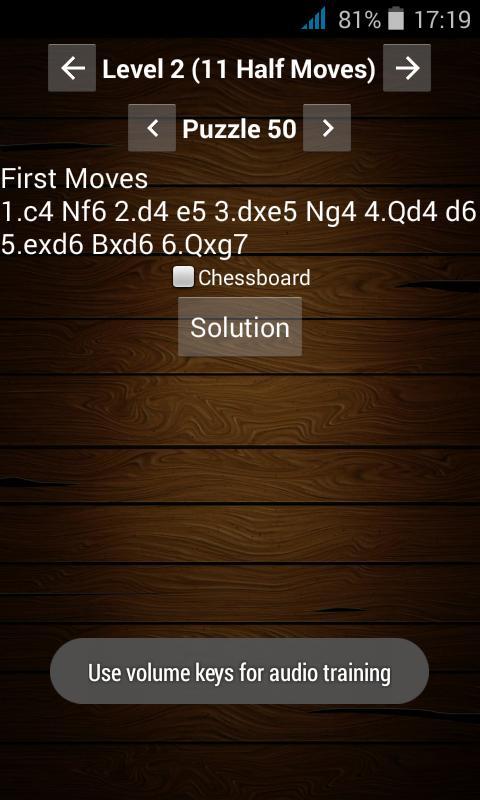 Blindfold Chess Training安卓下载,安卓版apk 免费下载