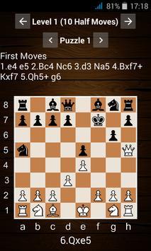 Blindfold Chess Training screenshot 2