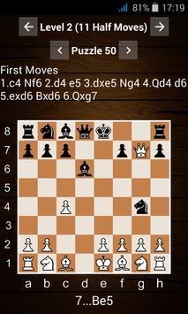 Blindfold Chess Training screenshot 4
