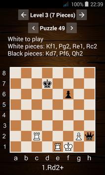 Blindfold Chess Training screenshot 6