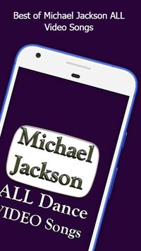 Michael Jackson ALL Video Songs MJ Dance Moves App for