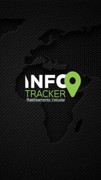 Infotracker Monitor poster