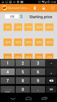 Soldes Calcul 截图 1