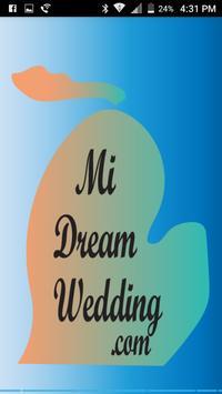 MiDreamWedding poster