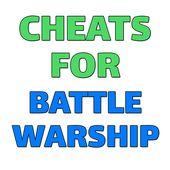 Cheats For Battle Warship icon