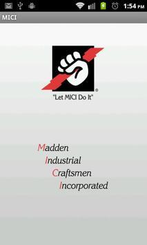 MICI Mobile apk screenshot