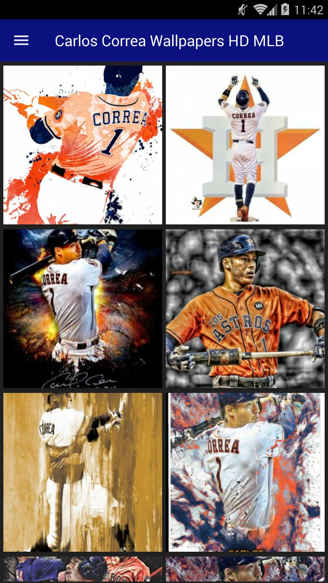 Carlos Correa Wallpapers Hd Mlb For Android Apk Download