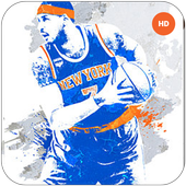 Carmelo Anthony Wallpapers HD NBA icon