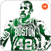 Al Horford Wallpapers HD NBA icon