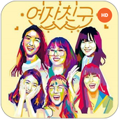GFriend Wallpaper HD KPOP icon
