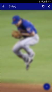 Daniel Murphy Wallpapers HD MLB apk screenshot