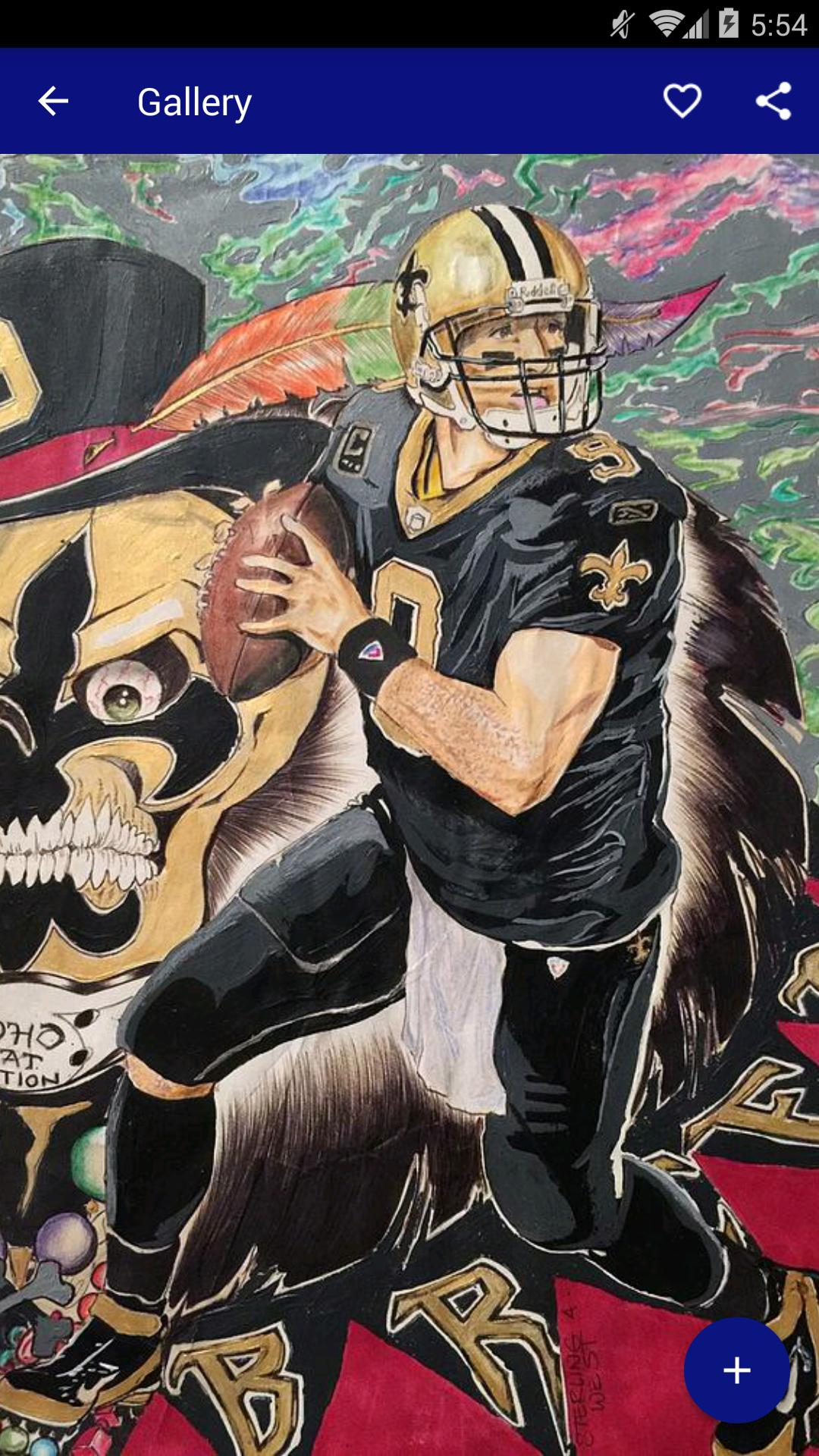 Drew Brees Wallpaper Hd Nfl For Android Apk Download