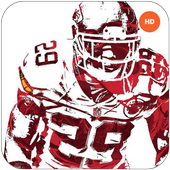 Eric Berry Wallpaper HD NFLAC icon