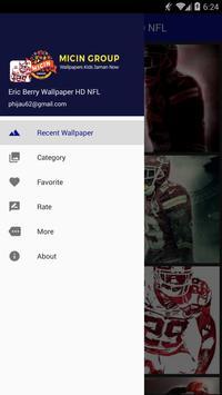 Eric Berry Wallpaper HD NFLAC apk screenshot