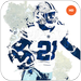 Ezekiel Elliott Wallpaper HD NFL