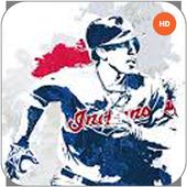 Francisco Lindor Wallpapers HD MLB icon