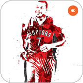 Kyle Lowry Wallpapers HD NBA icon