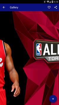 Kyle Lowry Wallpapers HD NBA screenshot 1