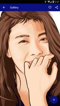 Ha Ji Won Wallpaper HD screenshot 2