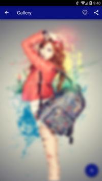 Hyuna Wallpaper HD KPOP screenshot 2