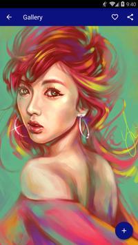 Hyuna Wallpaper HD KPOP screenshot 4