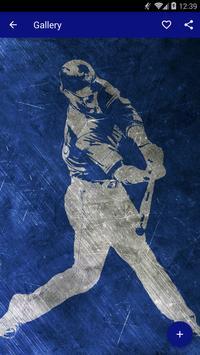 Josh Donaldson Wallpapers HD MLB screenshot 3