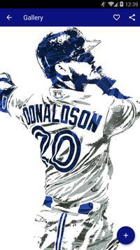 Josh Donaldson Wallpapers HD MLB apk screenshot