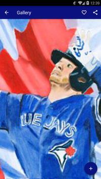 Josh Donaldson Wallpapers HD MLB screenshot 4