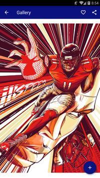 Julio Jones Wallpaper HD NFL screenshot 3
