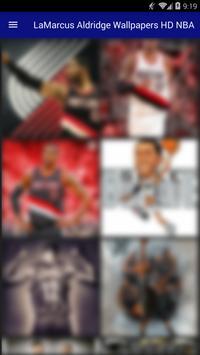 LaMarcus Aldridge Wallpapers HD NBA screenshot 2