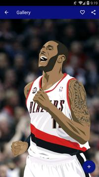 LaMarcus Aldridge Wallpapers HD NBA screenshot 4
