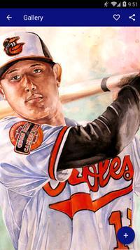 Manny Machado Wallpapers HD MLB screenshot 3