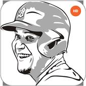 Miguel Cabrera Wallpapers HD MLB icon