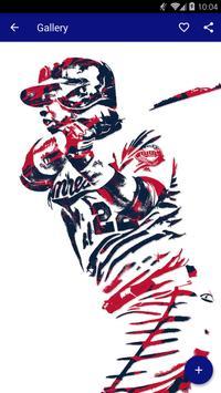 Miguel Sano Wallpapers HD MLB screenshot 3