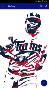 Miguel Sano Wallpapers HD MLB apk screenshot