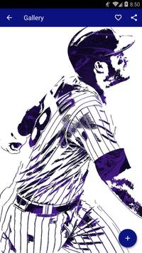 Nolan Arenado Wallpapers HD MLB apk screenshot
