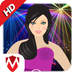 Party girl dress up games